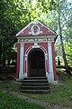 Prešov, kalvárie, kaple XVI.jpg