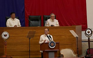 2015 State of the Nation Address (Philippines)