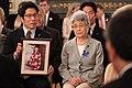President Trump at the Akasaka Palace (47945541113).jpg
