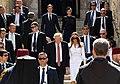 President Trump visit to Jerusalem, May 2017 DSC 3356ODS (34665636642).jpg