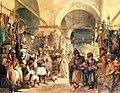 Preziosi - A Turkish Bazaar 1854.jpg