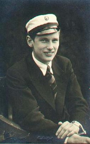 Prince Gorm of Denmark - Image: Prince Gorm of Denmark