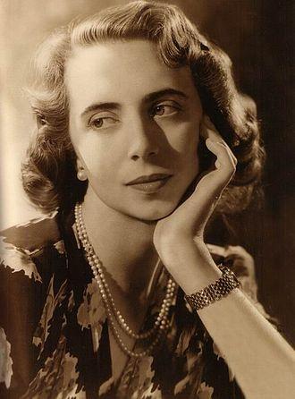 Princess Katherine of Greece and Denmark - Princess Katherine in 1937