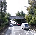 Princess drive railway bridge Leamington Spa.jpg