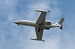 Private - Learjet 35A - N135WE (3866646537).jpg