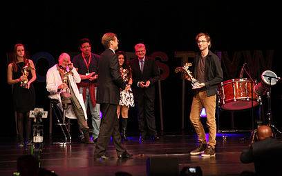 Prix ars electronica 2012 36 Jeff Desom - Rear Window Loop.jpg