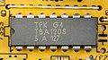 Profitronic VCR7501VPS - controller board - Telefunken TBA120S-93706.jpg