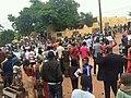 Protests in Bamako in support of Rasbath 03.jpg