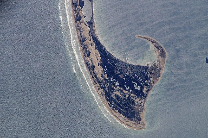 File:Provincetown Spit Cape Cod.jpg