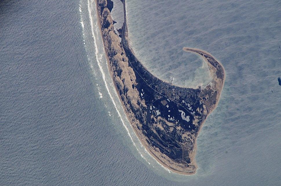 Provincetown Spit Cape Cod