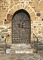 Prunet-et-Belpuig La Trinitat portal.jpg