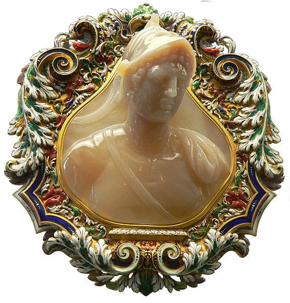 Archivo:Ptolémée II.JPG