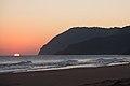 Puesta de Sol en la Punta del Cojo.jpg