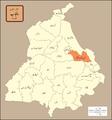 Punjab India Dist Shahid Bhagat Singh Nagar.png