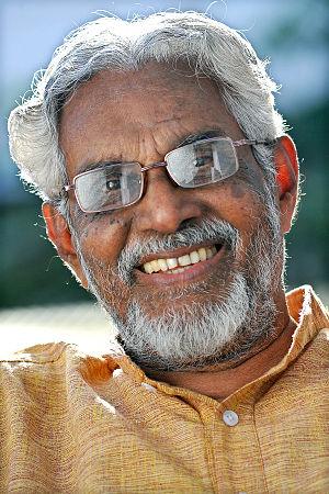 Puthussery Ramachandran - Image: Puthussery Ramachandran