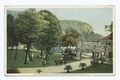 Putting Green and Porte Cochere, Mohonk Lake, N.Y (NYPL b12647398-79520).tiff