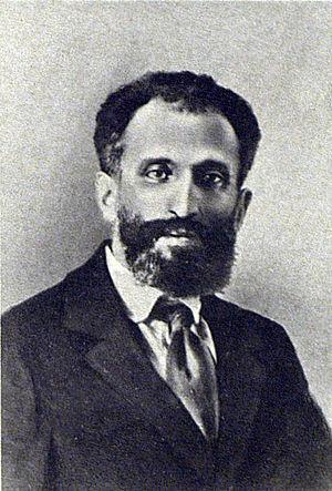 Osip Piatnitsky - Osip Aronovich Piatnitsky (1882-1938), Bolshevik revolutionary, Comintern official, and Great Terror victim.