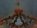 Quéménéven (29) Chapelle Notre-Dame de Kergoat Intérieur 05.JPG