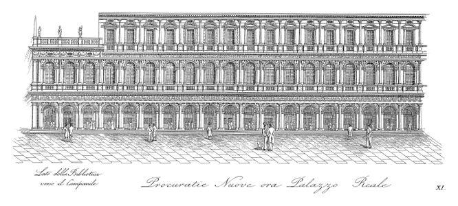 Quadri-Moretti, Piazza San Marco (1831), 11.jpg