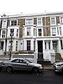 Quaid i Azam Mohammed Ali JINNAH - 35 Russell Road Holland Park London W14 8HU.jpg