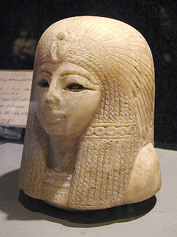 Cleopatra and pharaoh - 1 part 7