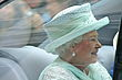 Queen at the Diamond Jubilee