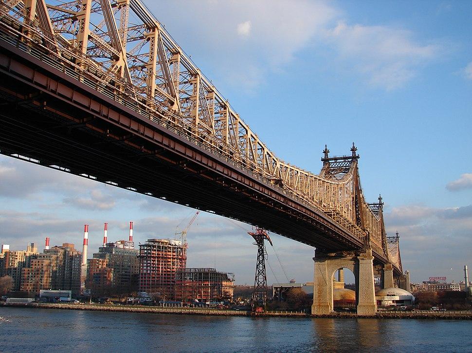 Queensboro Bridge-2