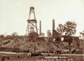 Queensland State Archives 2247 Scottish Gold Mine Gympie c 1897.png
