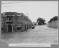 Queensland State Archives 3092 Boyne Street intersection of north approach and Ann Street 26 January 1934.png