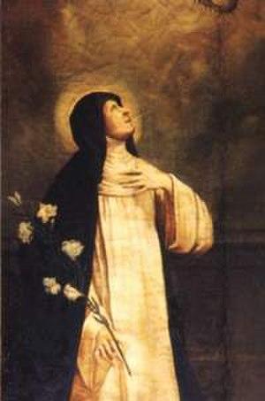 Stephana de Quinzanis - Image: Quinzani