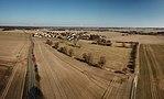 Räckelwitz Höflein Aerial Panorama.jpg