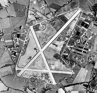 RAF Grove