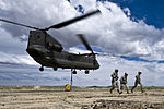 RED HORSE airmen conduct air drop and sling load training with Nevada Army National Guard 110628-F-KX404-192.jpg