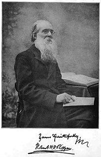 Robert H. F. Rippon British zoologist