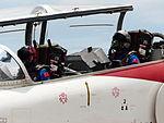 ROCAF Thundertigers AT-3 0832 Opened Cockpit after Flight 20130601.jpg