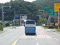 ROK National Route 42 Hakgok Tway Intersection(Westward Dir) 3.jpg