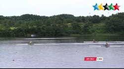 Tiedosto:ROWING Women's Single Sculls Final - 28th Summer Universiade 2015 Gwangju.webm