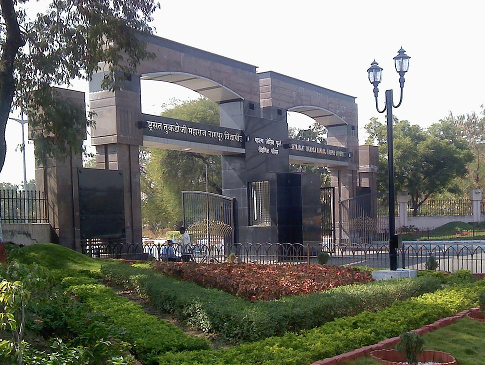 RSTM Nagpur University