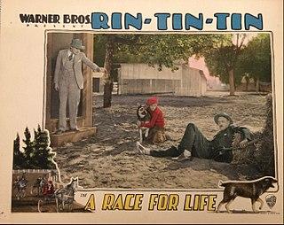<i>A Race for Life</i> 1928 film