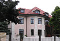 Villa Alfred Sparbert