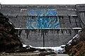 Raeterichsbodensee Staumauer, Melisande 02 11.jpg