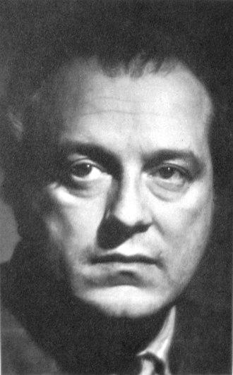 Rafael Alberti - Rafael Alberti (1968)
