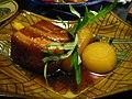 Rafti, Okinawan stewed pork belly by ayustety in Tokyo.jpg