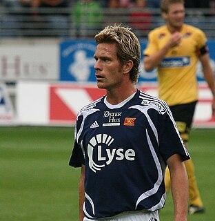 Ragnvald Soma Norwegian footballer