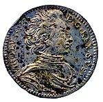 Raha; markka; 2 markkaa - ANT5b-81 (musketti.M012-ANT5b-81 1).jpg