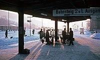 Railway station Kreiensen 1963.JPG