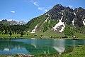 Rainbow Lake, Domel H01 3223.jpg