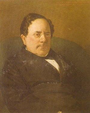 Mesonero Romanos, Ramón de (1803-1882)