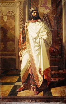 Ramiro I de Asturias (Museo del Prado).jpg