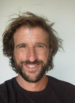 Ramon Enrich - Ramon Enrich in 2008.